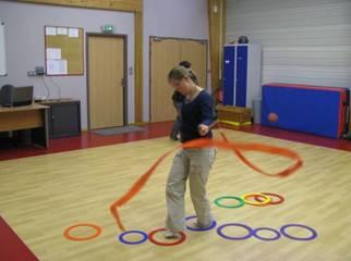 IMPro-activité sportive