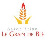 logo grain de blé